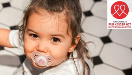 Förderverein für Kinder mit seltenen Krankheiten (KMSK)