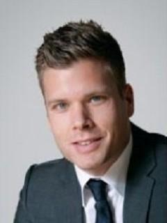 Raphael Schönenberger, Sekretär